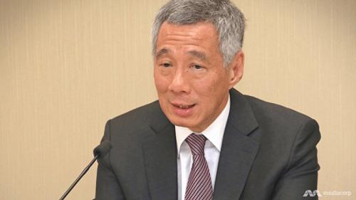 Thủ tướng Lý Hiển Long lên tiếng phủ nhận cáo buộc của hai em ruột - Ảnh 1