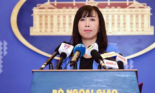 Việt Nam luôn coi trọng quan hệ đối tác chiến lược với Đức sau cáo buộc về vụ Trịnh Xuân Thanh - Ảnh 1