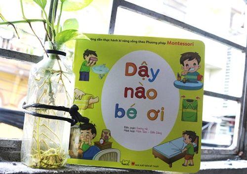 Dạy trẻ tự lập hơn bằng phương pháp Montessori - Ảnh 2