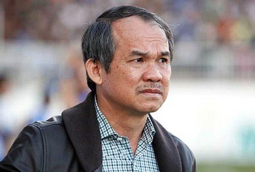 U22 Việt Nam thất bại tại SEA Games 29, Bầu Đức gửi đơn từ chức - Ảnh 1