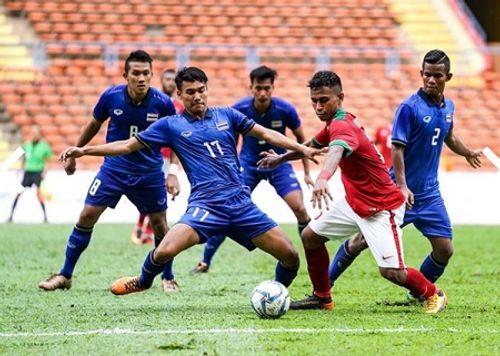 Thái Lan, Malaysia bị đặt nghi vấn bán độ tại SEA Games 29 - Ảnh 1