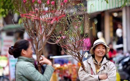 Dự báo thời tiết kỳ nghỉ Tết Nguyên đán tại 3 miền - Ảnh 1