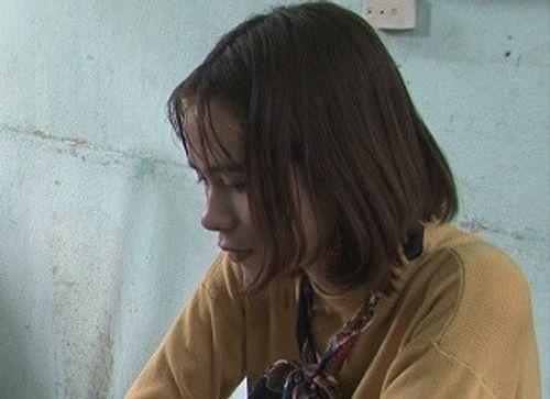 Cài bẫy trai quen qua mạng, cô gái lừa xe máy SH ở Ninh Bình rồi mang lên Hà Nội bán