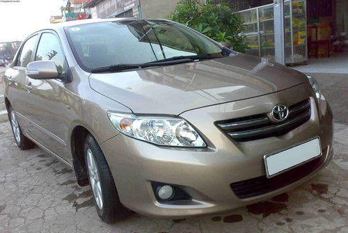 Toyota Việt Nam triệu hồi 8.000 xe Corolla do lỗi túi khí - Ảnh 1