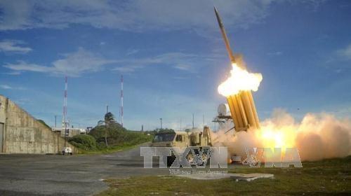 """Vì sao Hàn Quốc quyết triển khai THAAD dù Trung Quốc """"phật lòng""""? - Ảnh 1"""