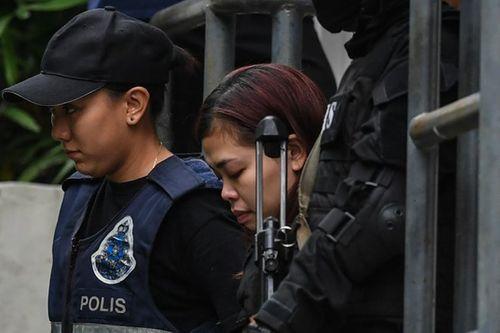 Tòa án Malaysia không dùng tên Kim Jong-nam trong suốt phiên xét xử - Ảnh 1