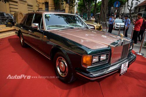 Car parts fest - nơi hội tụ đồ công nghệ ôtô mang tính chuyên ngành cao - Ảnh 2