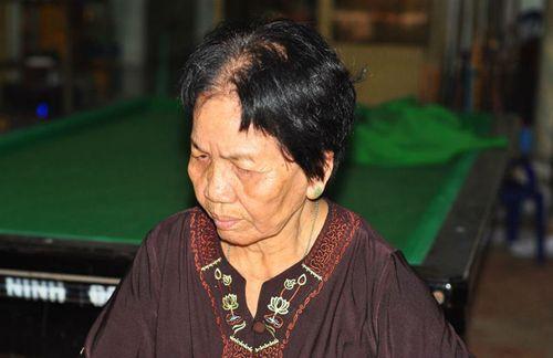 Bà nội của nữ sinh lớp 11 ở Đồng Nai thoát chết nhờ súng kẹt đạn - Ảnh 1