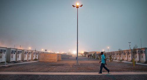 """Giải mã Djibouti: Quốc gia nhỏ bé tập trung hàng loạt """"thế lực quân sự toàn cầu"""" - Ảnh 1"""