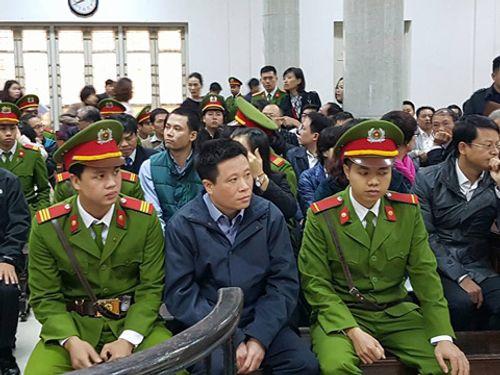 Phiên xét xử Hà Văn Thắm: Số người được triệu tập đông kỷ lục - Ảnh 1