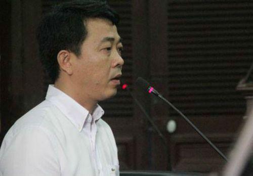 Nguyên Tổng giám đốc VN Pharma kháng cáo, xin giảm nhẹ hình phạt - Ảnh 1