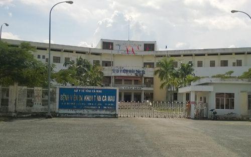 Nợ 92 tỷ đồng, bệnh viện đa khoa Cà Mau vẫn xin mua thêm oxy y tế để sử dụng - Ảnh 1