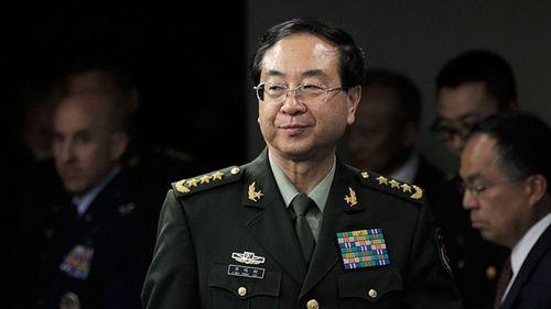 Cựu Tổng tham mưu trưởng quân đội Trung Quốc sắp bị khởi tố - Ảnh 1
