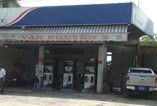 Phát hiện doanh nghiệp kinh doanh xăng, dầu kém chất lượng - Ảnh 1