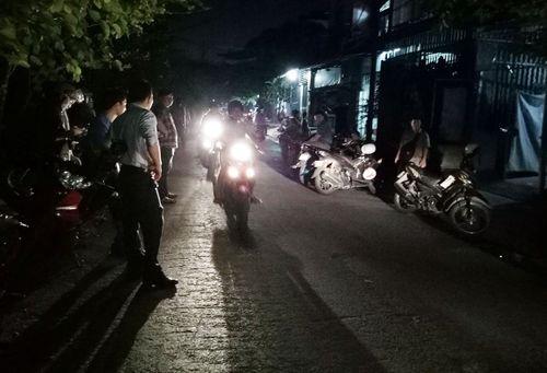 Xác định khẩu súng vụ CSGT gây chết người ở Đồng Nai - Ảnh 1