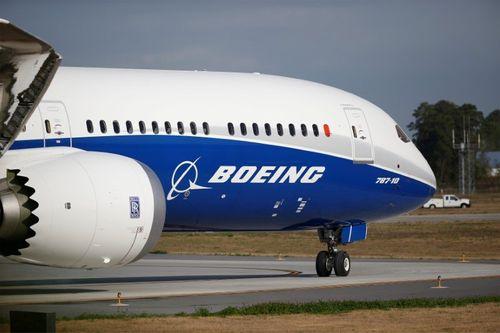 Boeing giao hàng máy bay với số lượng khủng - Ảnh 1