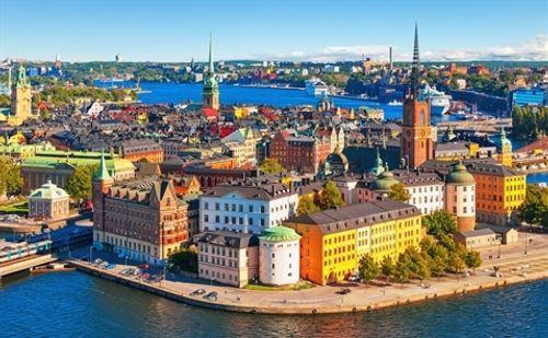 """Chính phủ Thụy Điển """"đau đầu"""" vì... quá giàu - Ảnh 1"""