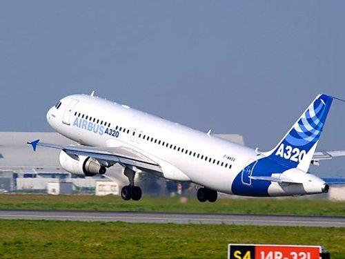 Trung Quốc đặt mua 184 máy bay Airbus A320  của Pháp - Ảnh 1