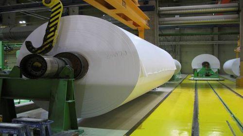Mỹ áp thuế 10% mặt hàng giấy nhập khẩu từ Canada - Ảnh 1
