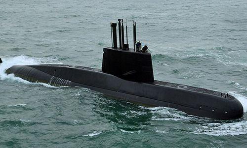 Mỹ nhận định tàu ngầm Argentina có thể đã nổ cực mạnh - Ảnh 1