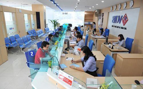 Ba ngân hàng có vốn nhà nước xin giữ lại cổ tức để tăng tỷ lệ an toàn - Ảnh 1