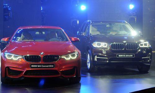 THACO tiếp quản phân phối độc quyền xe BMW tại Việt Nam - Ảnh 1
