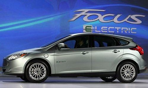 Hãng Ford tăng gấp đôi đầu tư vào xe điện - Ảnh 1