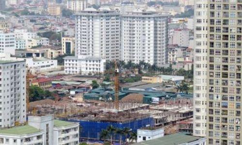 """TP.HCM """"nói không"""" với căn hộ chung cư có diện tích dưới 45m2? - Ảnh 1"""