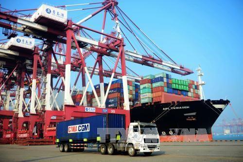 Năm 2017, thặng dư thương mại của Trung Quốc với Mỹ tăng cao kỷ lục  - Ảnh 1