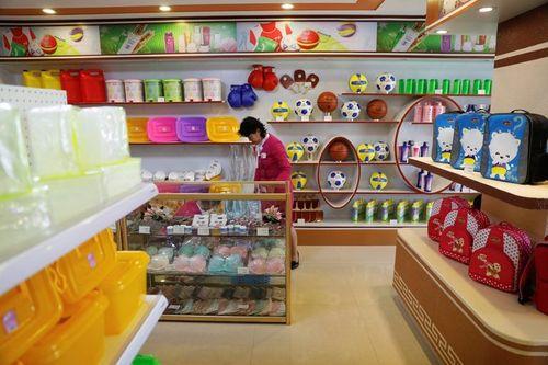 Triều Tiên có cửa hàng trực tuyến đầu tiên  - Ảnh 1