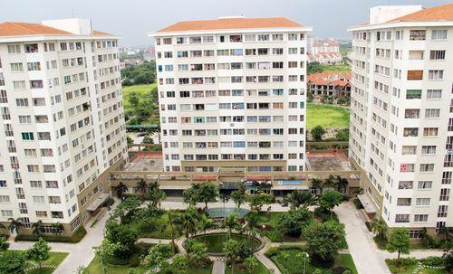 Năm 2018, Hà Nội dự kiến xây thêm hơn 400 nghìn m2 nhà ở xã hội   - Ảnh 1