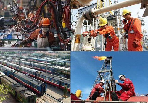 Thành lập Tổ công tác xây dựng Ủy ban quản lý 5 triệu tỷ đồng - Ảnh 1