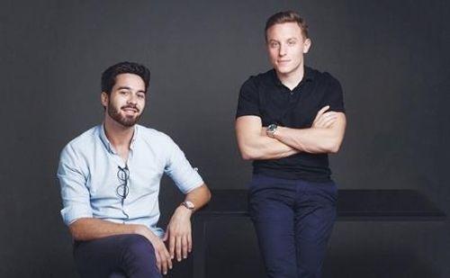Hai startup trẻ nhận khoản đầu tư 3 triệu USD - Ảnh 1