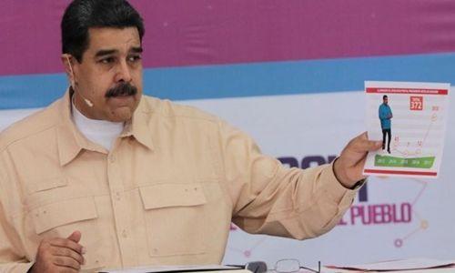 Venezuela kêu gọi các nước khác công nhận tiền ảo của quốc gia - Ảnh 1