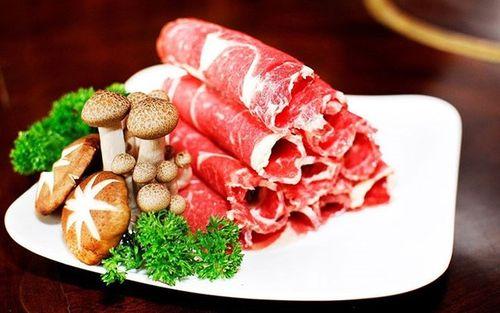 Người Việt chi gần chục nghìn tỷ nhập thịt trâu bò từ nước ngoài - Ảnh 1