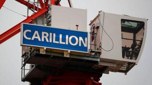 Carillion phá sản, hàng chục nghìn người Anh có nguy cơ mất việc - Ảnh 1