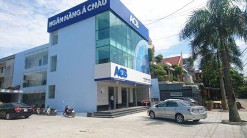 Ngân hàng ngoại rút hết vốn tại ACB - Ảnh 1