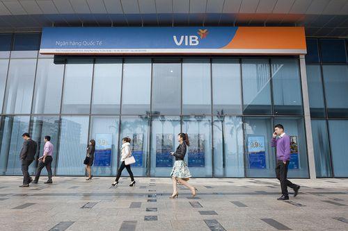 VIB đạt lợi nhuận hơn 1.400 tỷ đồng - Ảnh 1