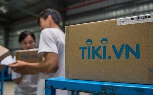 Hãng JD của Trung Quốc đầu tư vào Tiki - Ảnh 1