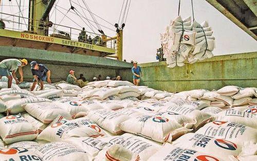 Doanh nghiệp Việt đang tồn hơn 760.000 tấn gạo  - Ảnh 1