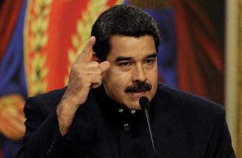 Mỹ cảnh báo về đồng tiền điện tử của Venezuela - Ảnh 1