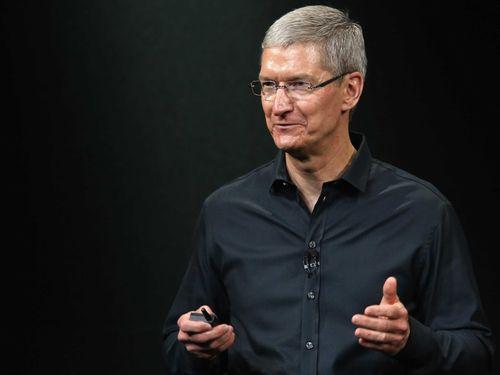 Apple sẽ chuyển hàng trăm tỷ USD tiền mặt về Mỹ - Ảnh 1