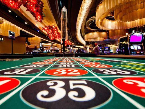 Sẽ giám sát thu thuế đối với kinh doanh casino - Ảnh 1