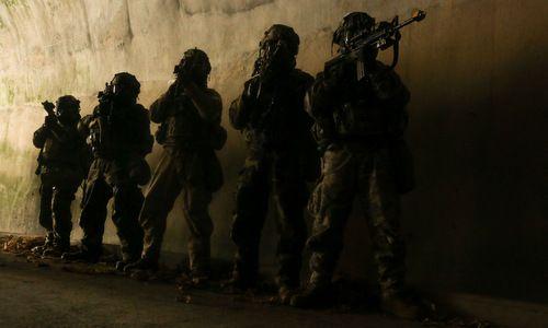 Triều Tiên tố cáo Mỹ luyện quân để chuẩn bị chiến tranh - Ảnh 1
