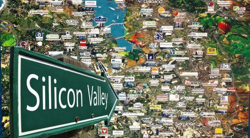 Nhiều kỹ sư Trung Quốc rời thung lũng Silicon - Ảnh 1
