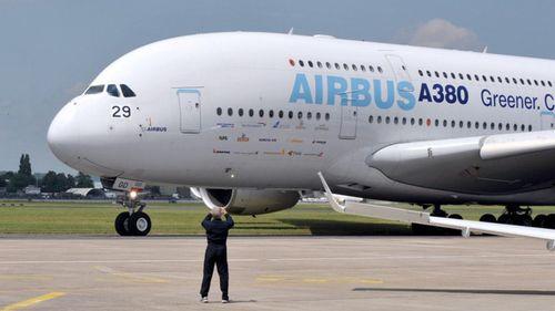 Emirates bất ngờ đặt mua Airbus A380 với đơn hang trị giá 16 tỉ USD - Ảnh 1