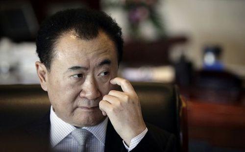 Tỉ phú Trung Quốc phải bán dự án quốc tế để trả nợ - Ảnh 1