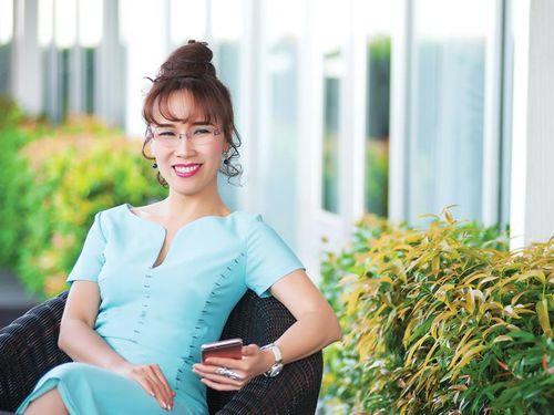 Tài sản của bà Nguyễn Thị Phương Thảo tăng vọt lên 3,3 tỉ USD - Ảnh 1