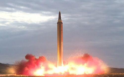 Mỹ thắt chặt trừng phạt Triều Tiên liên quan tới chương trình hạt nhân - Ảnh 1