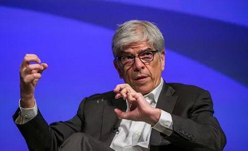 Nhà kinh tế trưởng Ngân hàng Thế giới từ chức  - Ảnh 1